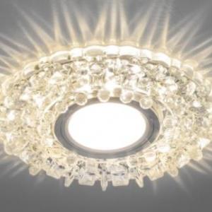 Feron-CD923-300x300 Светильник потолочный встраиваемый Feron CD923