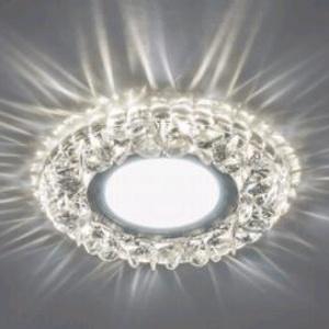 cd-905-feron-svetilniki-300x300 Встраиваемый точечный светильник с подсветкой Feron CD905