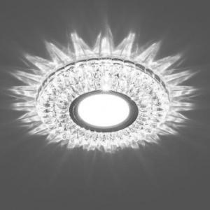 feron-937-1-300x300 Светильник потолочный встраиваемый со светодиодной подсветкой Feron D937