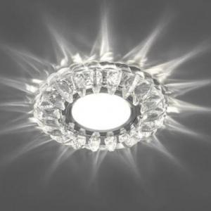 feron-933-kupit Точечный светильник с подсветкой Feron CD933