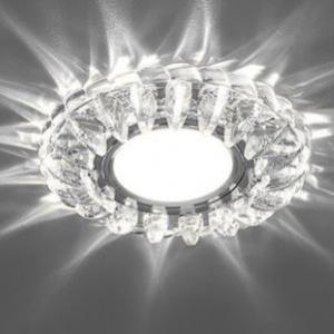 feron-932 Светильник точечный встраиваемый Feron CD932