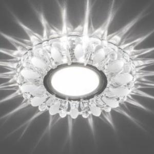 2018-03-12_21-08-38 Светильник встраиваемый с белой LED подсветкой Feron CD914