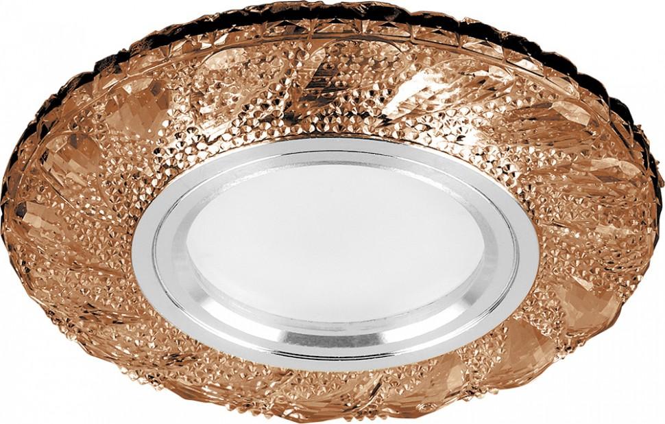 CD907-svetilnik-1-300x300 Светильник с белой LED подсветкой Feron CD907