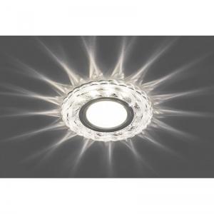 CD936-300x300 Светильник встраиваемый со светодиодной подсветкой Feron CD936