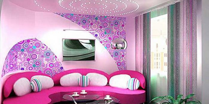 Как правильно выбрать натяжной потолок?
