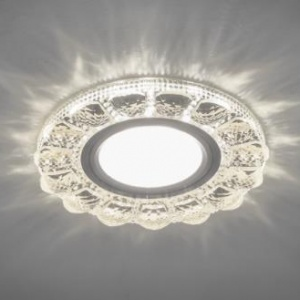 cd912-300x300 Светильник с подсветкой встраиваемый Feron CD912