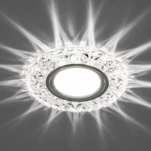 feron-svetilnik-939-300x300 Точечный светильник со светодиодной подсветкой Feron CD939